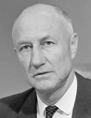 English: Senator Strom Thurmond.
