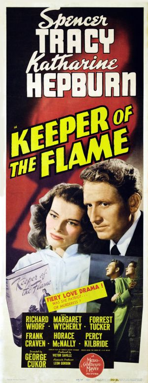 Keeper of the Flame (film)