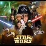 Star Wars Poster - Copy