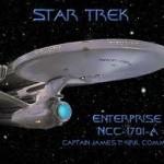 Enterprise NCC 1701-A